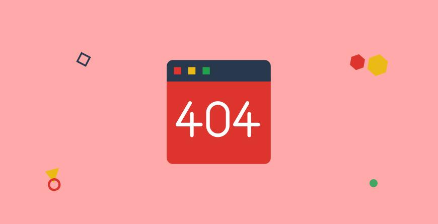 Jak zrobić stronę 404